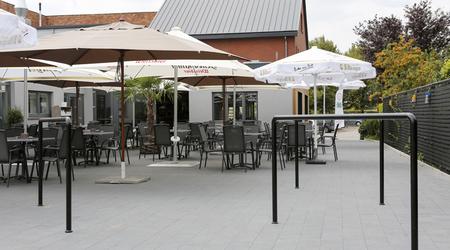 Brasserie't Krievelkuut- Galerij